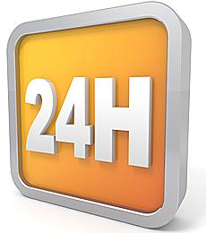 24時間受付対応|メンタルケアと人間関係の悩み